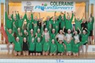 Coleraine v Newry – 03.03.12