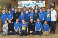 Ballymoney v Lecale 03.03.2012