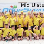 Forest Feast swimming gala, at Newry swimming pool. Picture: Cliff Donaldson